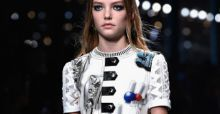 Prints trends for summer 2015
