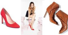 Sarah Jessica Parker presents her own shoe line - Photo Gallery