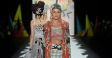 Desigual collection for spring summer 2016
