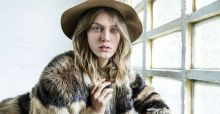 Stradivarius collection for autumn winter 2014 2015