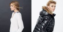 Suiteblanco collection for autumn winter 2014 2015 including coats, jackets and trousers Maryna Lynchuk | Photo Gallery
