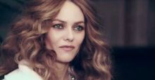 Vanessa Paradis is the new face of H&M Conscious collection campaign - Photo gallery