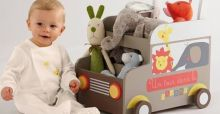 Vertbaudet clothing for babies for autumn 2014 | Photo Gallery