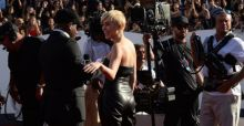 MTV VMA's 2014 red carpet: Miley Cyrus, Jennifer Lopez, Taylor Swift ...