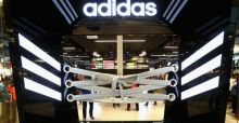 Why Russians love Adidas