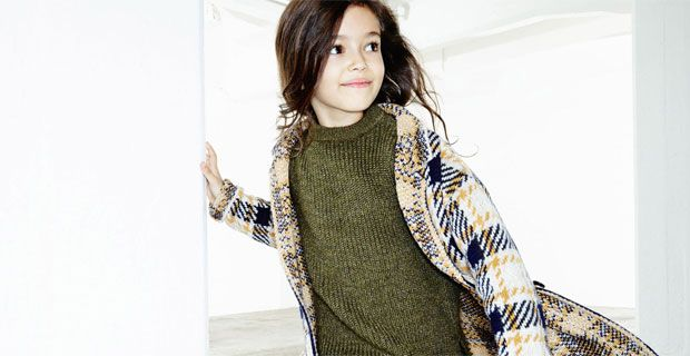 Zara boys and girls 39 collection and lookbook for november - Zara kids online espana ...