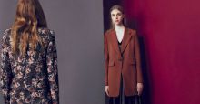 Zara Women's collection for autumn winter 2015