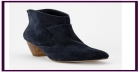 Choosing Ankle Boots For Women 2013 2014