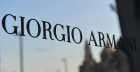 Giorgio Armani fashion label overview