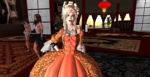 Baroque fashion junkie by excite uk for During the baroque period