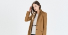 Best camel coats for ladies