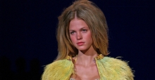 Today's best paid female models