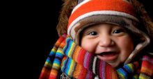 Best quality thermal clothing for babies