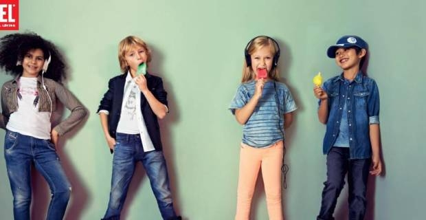 low priced ab0f9 57317 Diesel Kids: The Best Is On Excite UK Fashion Junkie