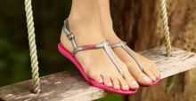 John Lewis flip flops for women: best picks