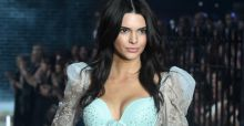 Why is Kendall Jenner a fashion icon?