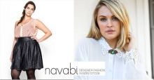 Navabi, the ultimate fashion destination for curvy women