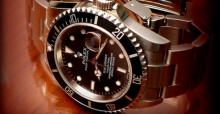 New Rolex watches in 2014