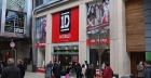 One Direction Store In London