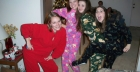 Attractive onesies for adults