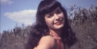 Style icons: Bettie Page