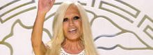 Donatella: Versace about 'strong, sensual women'