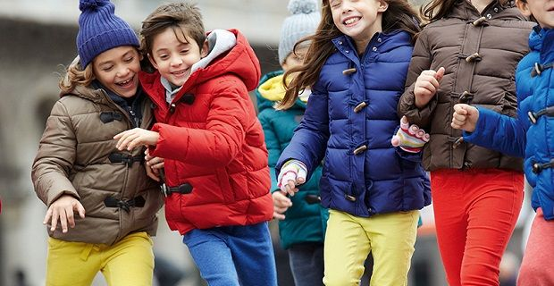 9c66a2e3db13 Benetton Kids Autumn Winter Collection 2013 2014