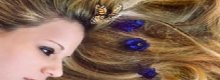 Try Butterfly Hair Accessories to Update Your Look
