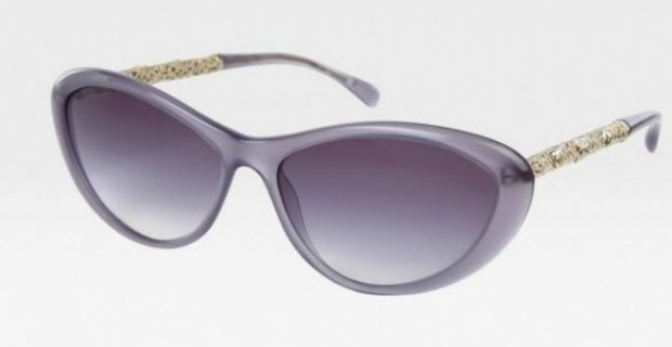 Chanel new sunglasses collection Spring Summer 2013
