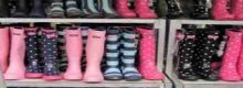 Get great bargains on fun wellington boots for kids