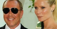 Gwyneth Paltrow teams up with Michael Kors for a capsule collection