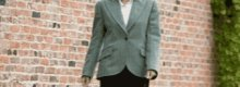 Where to find ladies tweed jacket without elbow patches in the UK