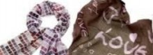 Lola Rose scarves - a piece of everyday luxury!