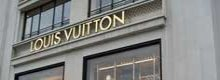 Louis Vuitton can't keep up