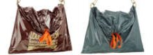 Louis Vuitton's 'rubbish' bag