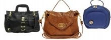 Madly in Love with the Mulberry Slouch Bag? Yeah Me Three!