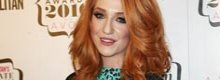 Nicola Roberts is voted Cosmo's Ultimate Fashionista