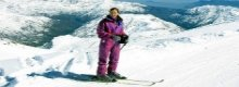 Choosing the right ski ing clothes