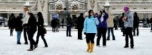 Get a Grip: Don't Go Out This Winter without Snow Grips on Shoes