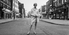 The swinging 60's: trends and fashion styles