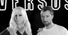 Anthony Vaccarello to be Versus Versace's new guest designer