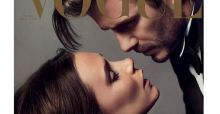 Victoria Beckham guest-edits Vogue Paris Christmas edition