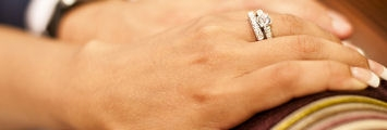 Warren James Wedding Ring Sets Click And Find It On By Excite U
