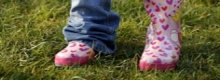 Need wellington boots? Get wellies for great prices with our help