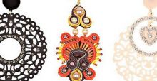 Yamamay's exciting new jewellery collection for Fall and Winter 2013-2014