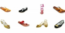 The exciting Zara shoe collection for summer 2012