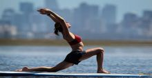Yoga: which style suits you better?