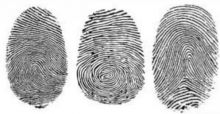 What do fingerprint patterns say about your personality?