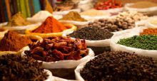 Are spices good or bad for you?