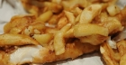 Fish and chips calories and how they compare with other takeaways